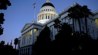 Is a California corporate tax hike too hot?  - Orange County Register