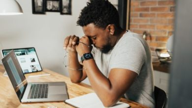 Can employees in South Africa also apply for tax breaks for working from home?