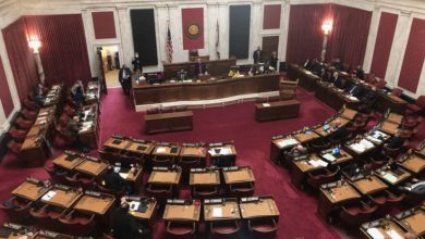 W.Va.  House votes unanimously against changing the amended Income Tax Act
