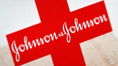 Johnson & Johnson CFO is pushing back against Biden's proposed corporate tax increase