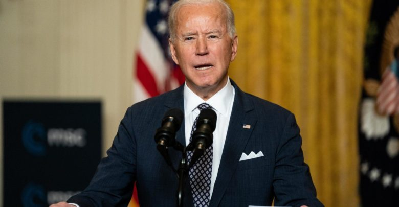 Biden Ditches Warren's wealth tax in favor of increasing corporate tax, closing loopholes and ending subsidies