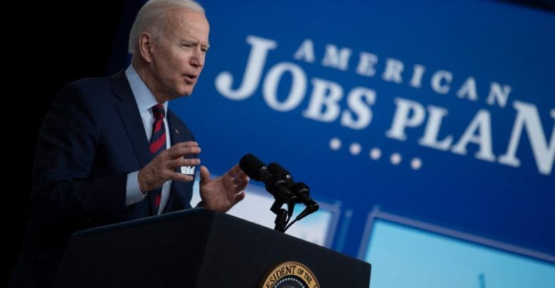The group's study states that a corporate tax increase would cost 1 million jobs