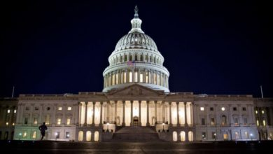 GOP prepares competing infrastructure plan without corporate tax increases