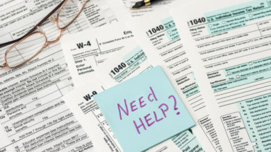 Best tax preparation services and tax preparers