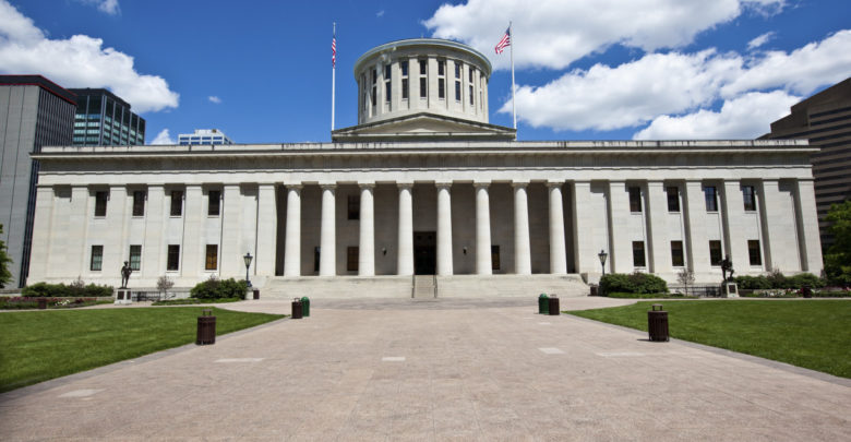 Ohio House GOP Spend Plan Includes 2% Income Tax Reduction
