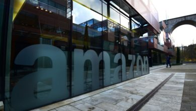 Amazon did not pay any corporation tax to Luxembourg