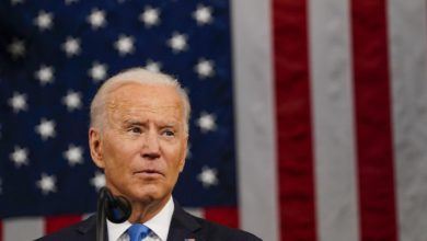 As President Joe Biden pushes for trillions of higher federal taxes, many Americans will receive state tax breaks