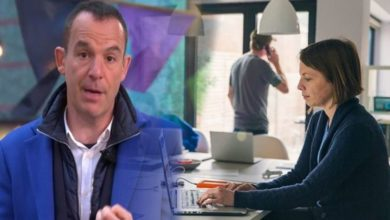 Martin Lewis Confirms Work On Home Tax Break Will Continue Through 2021/22 - Full Details |  Personal finance |  Finances