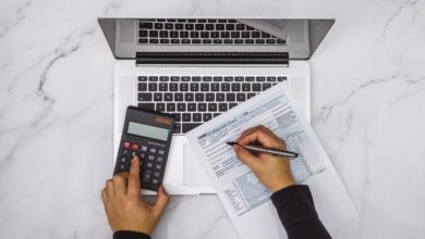 Why no one should ever file income taxes again.  It's easy for the technology - not so much for the tax preparation industry.