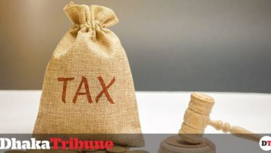 The business community is looking to lower corporate taxes