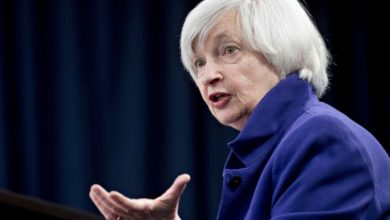 Yellen Pitches corporate tax hike for corporate skeptics