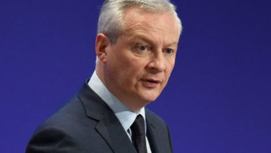 Global corporate tax reform obliges G7 to lead the way: Bruno Le Maire