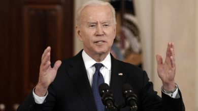 Biden's push to raise corporate taxes could end up lowering them