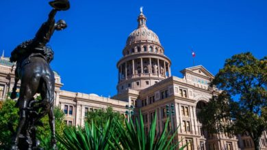 House Republicans are extending the largest Texas corporate tax break, which is expected to cost taxpayers $ 9.6 billion in Texas