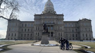 Michigan House Adopts Business Tax Relief, Fund Transfer Limits, Supplementary Budget |  Michigan