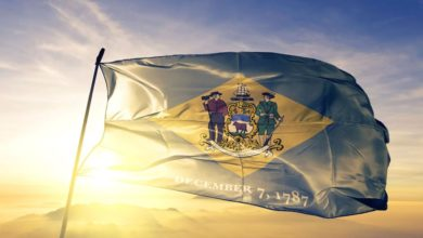 Delaware ranks 3rd for the most favorable corporate tax climate in the US company