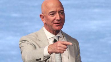 Bezos, CEO of Amazon, approves of US corporation tax hike |  Voice of america
