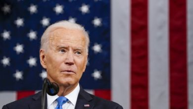 The Day - Biden's corporate tax plan aims to fill the gaps