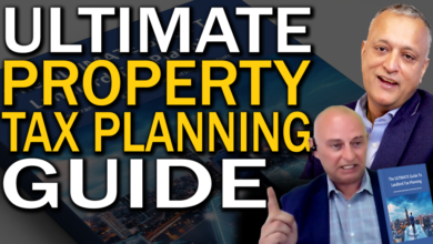 Property118 |  The ultimate guide to landlord tax planning