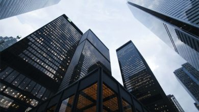 Corporate taxes: tax rates, sales increases