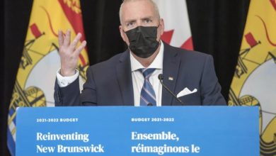 NB redistributes $ 163 million in carbon tax revenue and lowers income tax