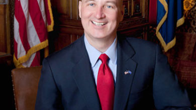 Governor Ricketts: Stay tuned when it comes to tax breaks
