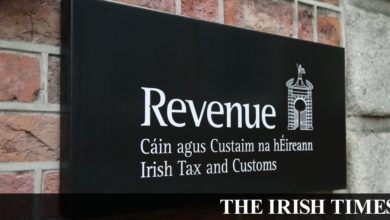 Top 10 companies now pay more than half of corporate income tax