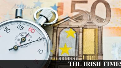 The government is under pressure to revise Irish corporate tax rules