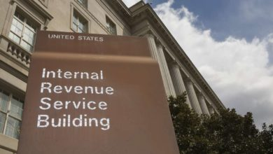 IRS offers tax breaks for fuel interruptions