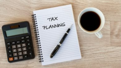 Everything women need to know about tax planning