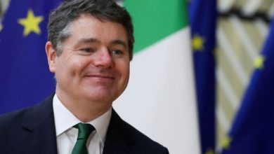 Ireland is against much of the EU corporate tax plan - Minister