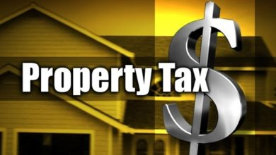 Time is running out to apply for property tax relief