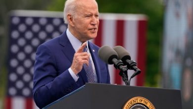 Who would pay Biden's corporate tax increase is the key question in the political debate