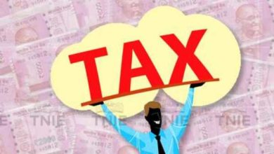 New boost for a one-time corporation tax increase - The New Indian Express