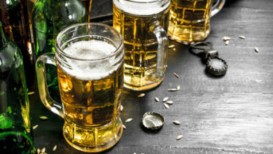 Tax relief plan for small breweries and distilleries announced