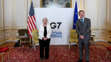 Why G7 Targets Tech Companies With Global Minimum Corporate Tax