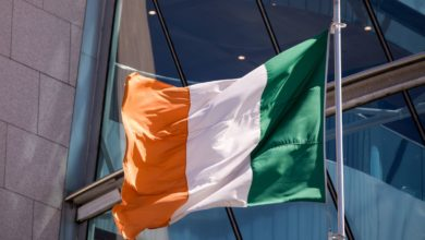Ireland wants to achieve a corporate tax rate of 12.5% with the OECD deal
