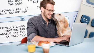 HMRC News: You Could Get Up To £ 124 In Tax Break For A Change In Work Conditions  Personal finance |  Finances