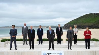 G-7 Summit: When will changes be made to the corporate tax rate and what has Biden said about it?