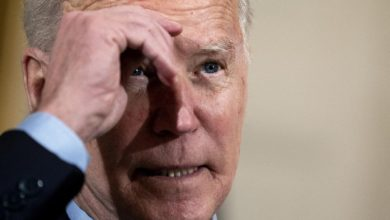 The fate of Biden's corporate tax hikes may depend on who thinks they're paid