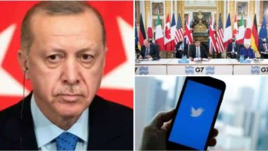 Top 10 World News: G7 on Corporate Taxes, Turkish Drone Strikes and More, World News