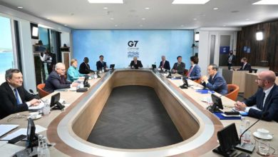 Should GCC countries be afraid of the G7's global corporate tax plan?