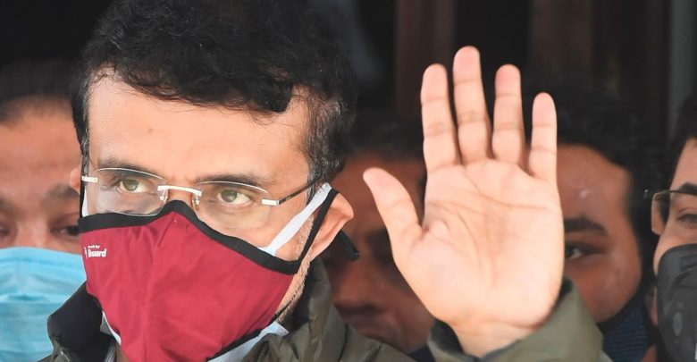 Ganguly's failure to obtain a tax break of about 1,000 crore also forced the event out of India