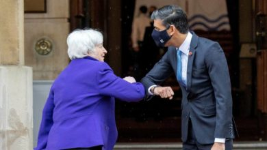 G7 wants to reach agreement on global corporate taxation
