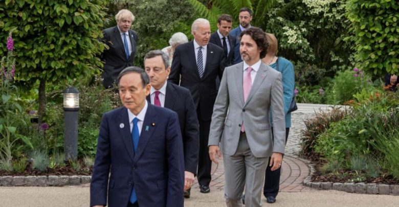 The G7 agreement on minimum corporate income tax is flawed