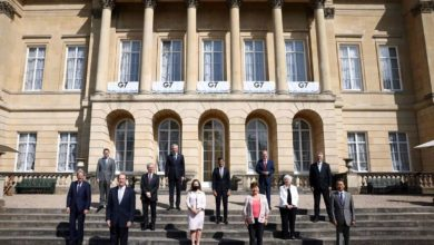 The G7 global corporate tax pitch is both practical and principled