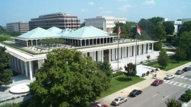 Corporate Income Tax Abolition Bill Reaches NC | Senate Session  Country and regional news