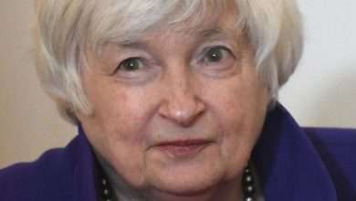 Yellen, G7 push for a global minimum corporate tax meets strong opposition |  National