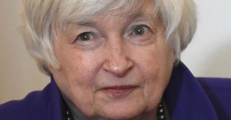 Yellen, G7 push for a global minimum corporate tax meets strong opposition    National