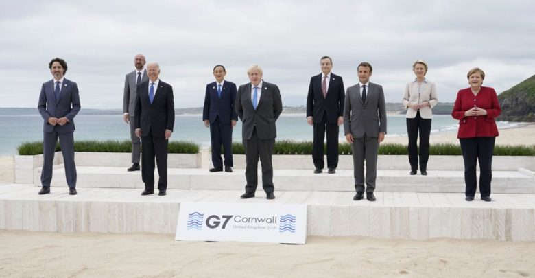 G7 corporate tax proposal would affect manufacturing in Puerto Rico |  Companies